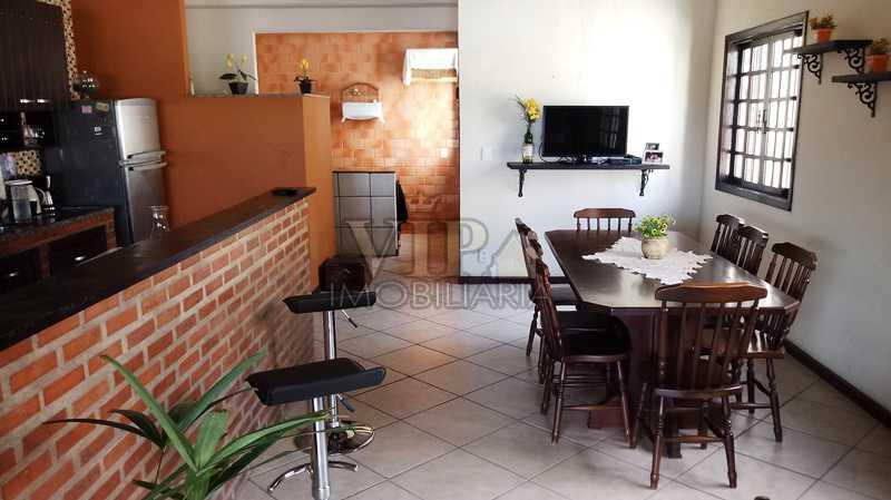 20171202_161529 - Casa À VENDA, Campo Grande, Rio de Janeiro, RJ - CGCA40106 - 28