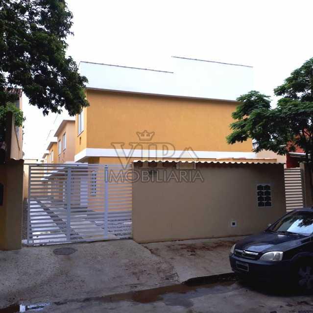 20181009_142638 - Casa em Condominio À Venda - Senador Vasconcelos - Rio de Janeiro - RJ - CGCN20049 - 1