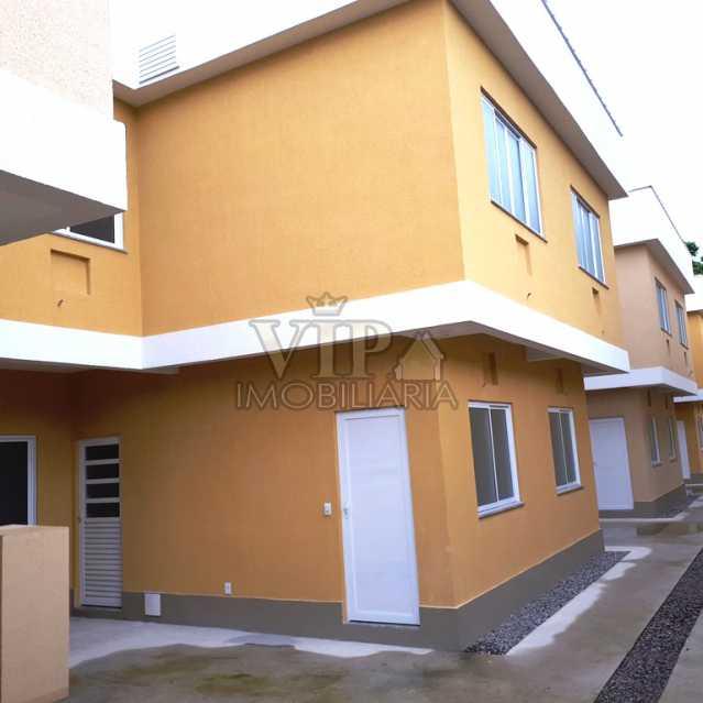 20181009_142850 - Casa em Condominio À Venda - Senador Vasconcelos - Rio de Janeiro - RJ - CGCN20049 - 6