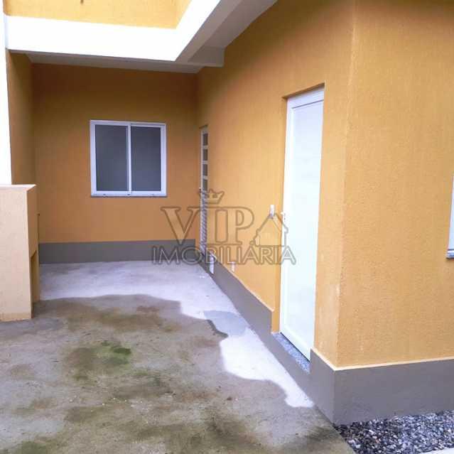 20181009_143047 - Casa em Condominio À Venda - Senador Vasconcelos - Rio de Janeiro - RJ - CGCN20049 - 8