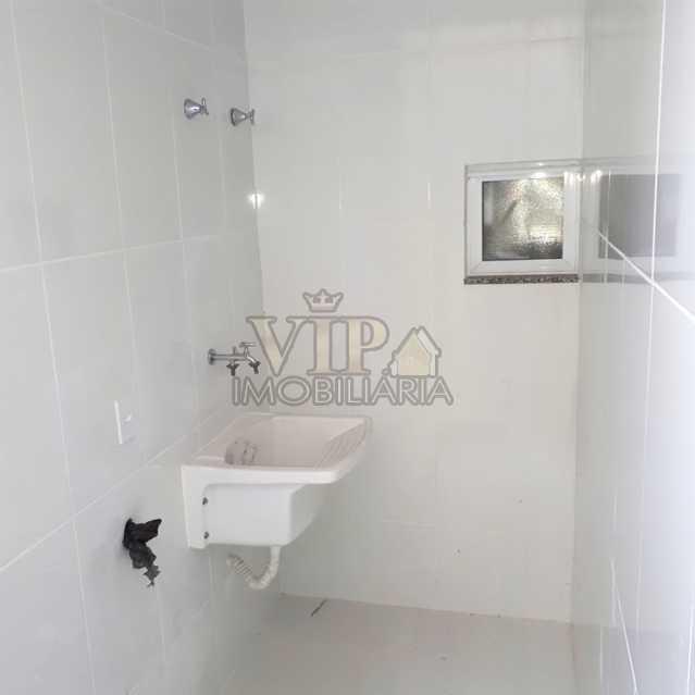 20181009_143403 - Casa em Condominio À Venda - Senador Vasconcelos - Rio de Janeiro - RJ - CGCN20049 - 17