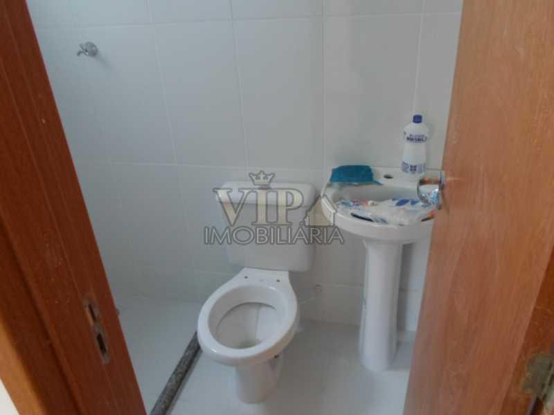 SAM_3386 - Casa em Condominio À Venda - Senador Vasconcelos - Rio de Janeiro - RJ - CGCN20052 - 7