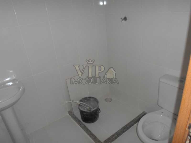 SAM_3388 - Casa em Condominio À Venda - Senador Vasconcelos - Rio de Janeiro - RJ - CGCN20052 - 9