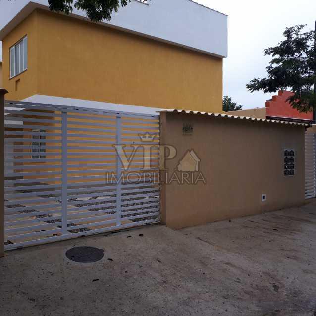 20180807_124809 - Casa em Condominio À VENDA, Senador Vasconcelos, Rio de Janeiro, RJ - CGCN20056 - 1