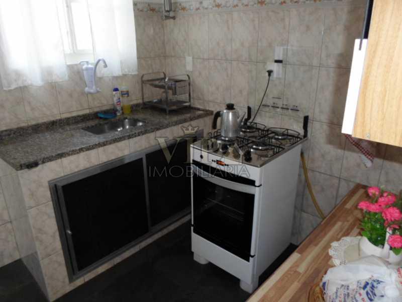 SAM_2572 - Casa de Vila À Venda - Campo Grande - Rio de Janeiro - RJ - CGCV20002 - 3
