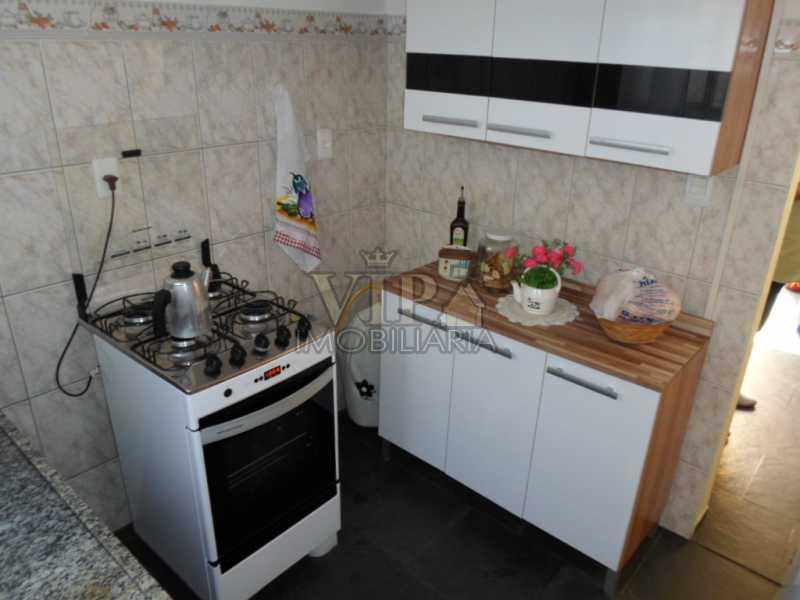 SAM_2573 - Casa de Vila À Venda - Campo Grande - Rio de Janeiro - RJ - CGCV20002 - 4