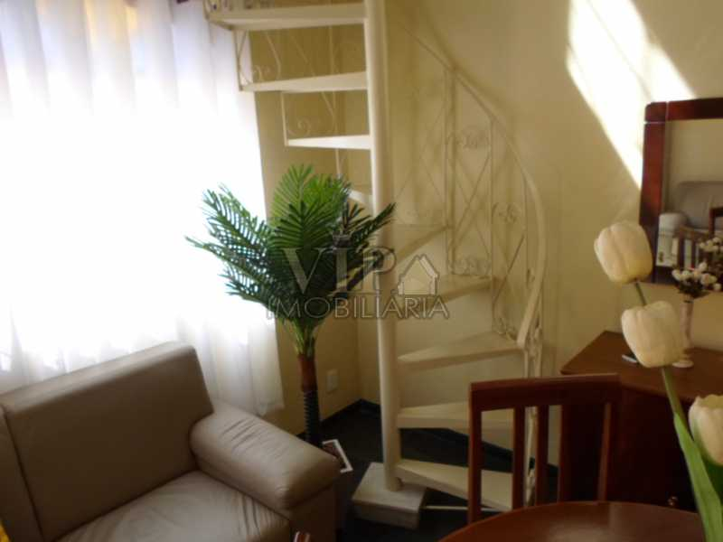 SAM_2580 - Casa de Vila À Venda - Campo Grande - Rio de Janeiro - RJ - CGCV20002 - 10