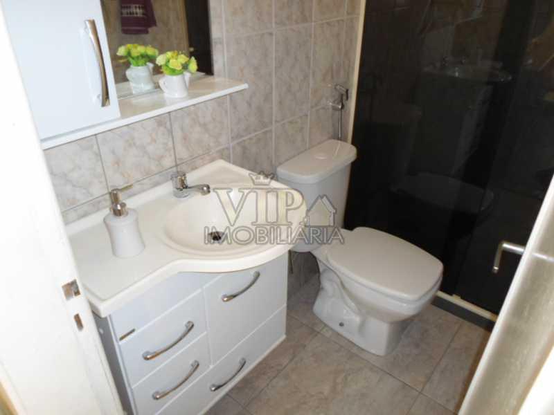 SAM_2581 - Casa de Vila À Venda - Campo Grande - Rio de Janeiro - RJ - CGCV20002 - 11