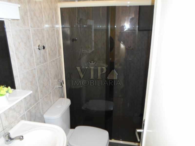 SAM_2582 - Casa de Vila À Venda - Campo Grande - Rio de Janeiro - RJ - CGCV20002 - 12