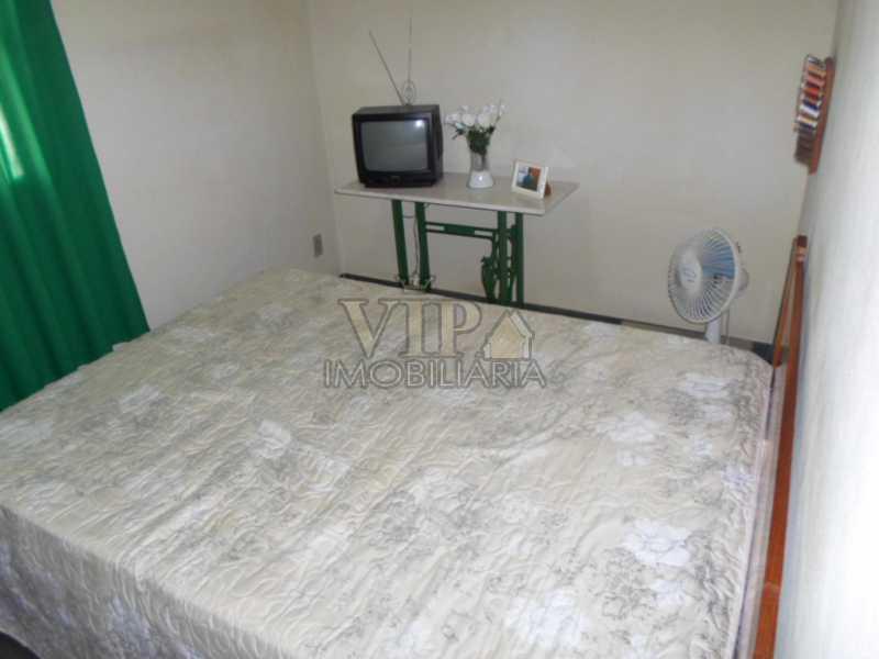 SAM_2586 - Casa de Vila À Venda - Campo Grande - Rio de Janeiro - RJ - CGCV20002 - 16
