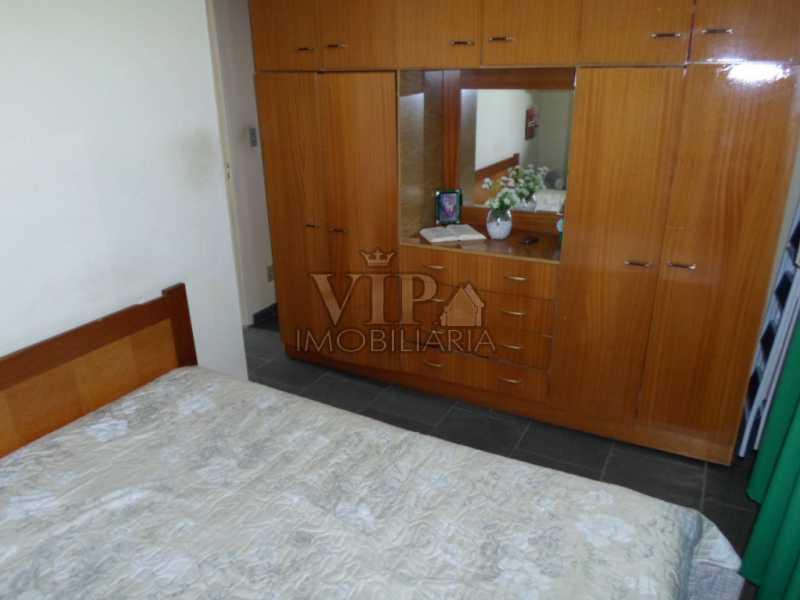 SAM_2587 - Casa de Vila À Venda - Campo Grande - Rio de Janeiro - RJ - CGCV20002 - 17
