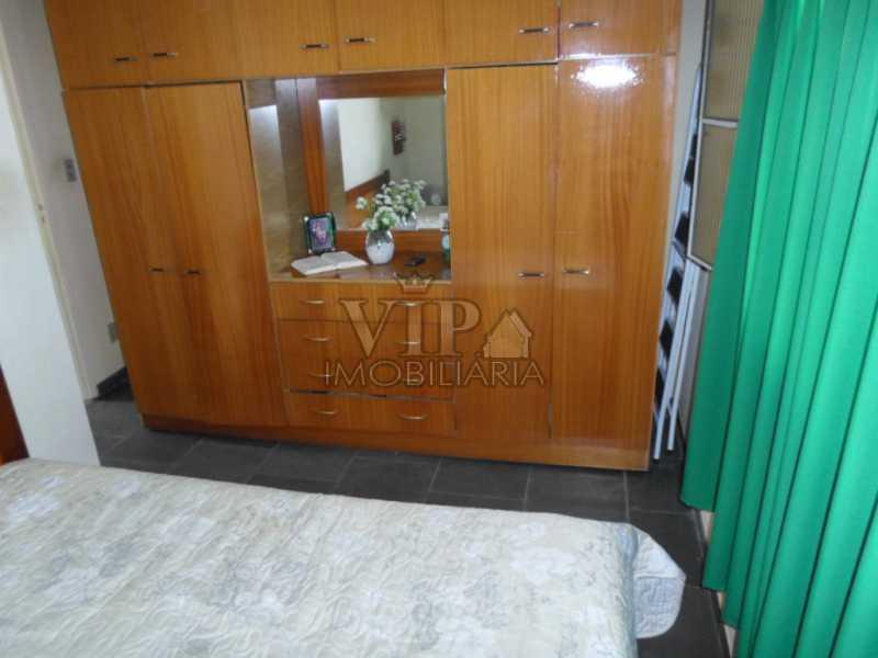 SAM_2588 - Casa de Vila À Venda - Campo Grande - Rio de Janeiro - RJ - CGCV20002 - 18