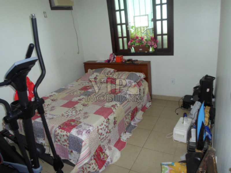 SAM_1034 - Casa 3 quartos à venda Padre Miguel, Rio de Janeiro - R$ 475.000 - CGCA30431 - 3