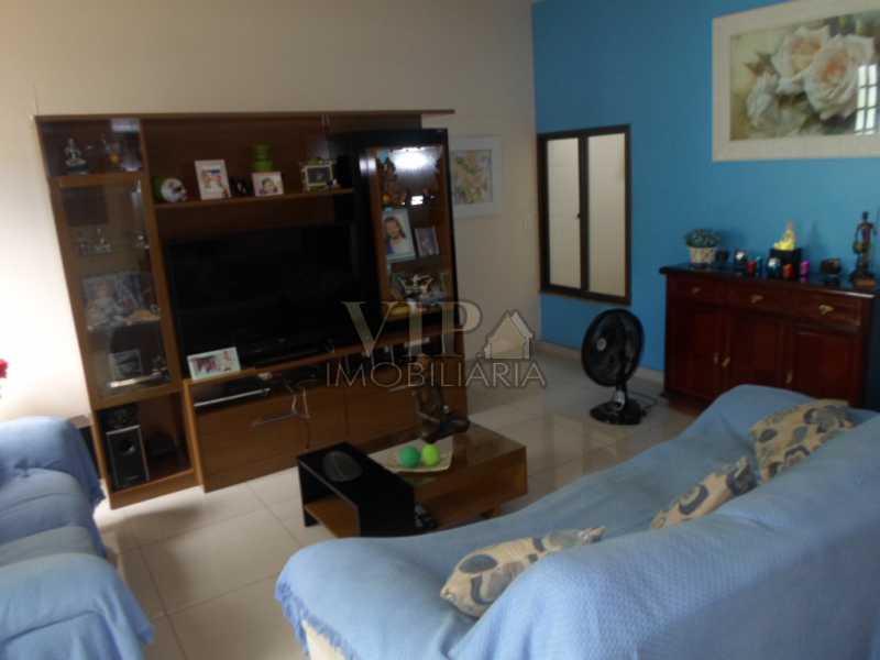 SAM_1038 - Casa 3 quartos à venda Padre Miguel, Rio de Janeiro - R$ 475.000 - CGCA30431 - 4