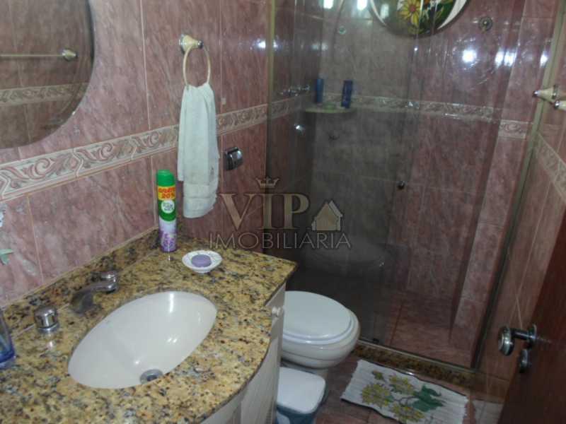 SAM_1041 - Casa 3 quartos à venda Padre Miguel, Rio de Janeiro - R$ 475.000 - CGCA30431 - 5
