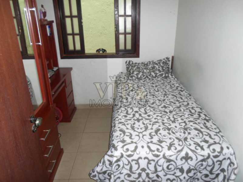 SAM_1042 - Casa 3 quartos à venda Padre Miguel, Rio de Janeiro - R$ 475.000 - CGCA30431 - 6