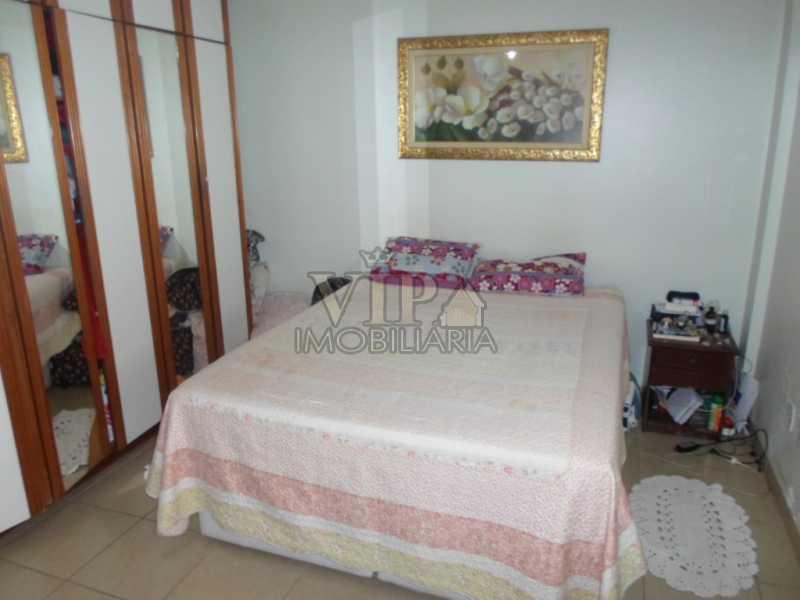 SAM_1044 - Casa 3 quartos à venda Padre Miguel, Rio de Janeiro - R$ 475.000 - CGCA30431 - 7