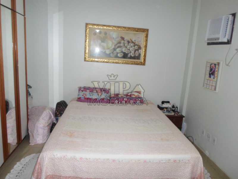 SAM_1047 - Casa 3 quartos à venda Padre Miguel, Rio de Janeiro - R$ 475.000 - CGCA30431 - 8