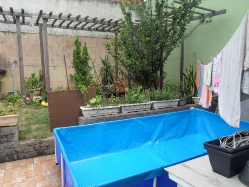 SAM_1057 - Casa 3 quartos à venda Padre Miguel, Rio de Janeiro - R$ 475.000 - CGCA30431 - 11