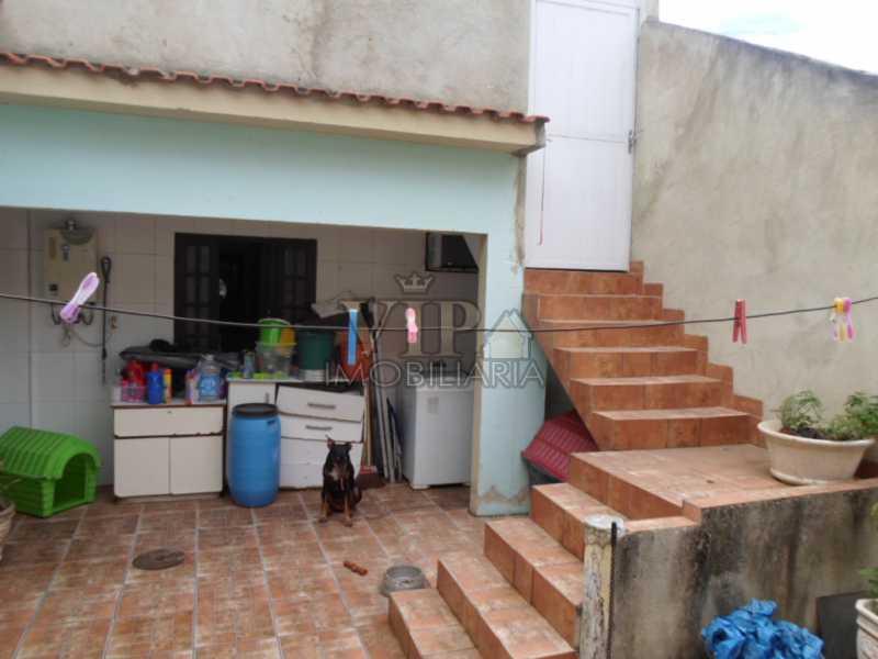 SAM_1061 - Casa 3 quartos à venda Padre Miguel, Rio de Janeiro - R$ 475.000 - CGCA30431 - 13
