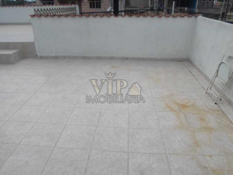 SAM_1066 - Casa 3 quartos à venda Padre Miguel, Rio de Janeiro - R$ 475.000 - CGCA30431 - 14