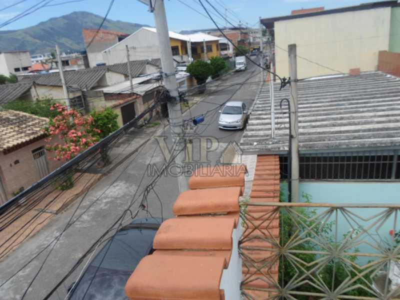 SAM_1069 - Casa 3 quartos à venda Padre Miguel, Rio de Janeiro - R$ 475.000 - CGCA30431 - 15