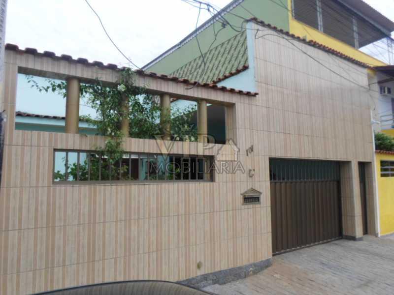 SAM_1088 - Casa 3 quartos à venda Padre Miguel, Rio de Janeiro - R$ 475.000 - CGCA30431 - 1