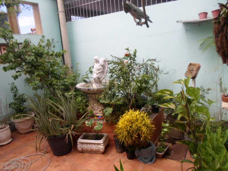 SAM_1083 - Casa 3 quartos à venda Padre Miguel, Rio de Janeiro - R$ 475.000 - CGCA30431 - 16