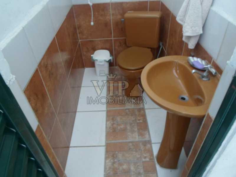 SAM_1064 - Casa 3 quartos à venda Padre Miguel, Rio de Janeiro - R$ 475.000 - CGCA30431 - 17