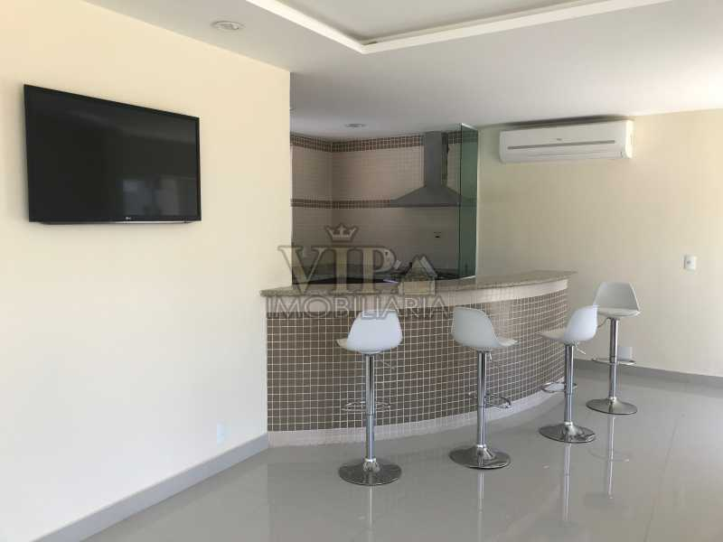 03 - Casa em Condomínio Guaratiba, Rio de Janeiro, RJ À Venda, 3 Quartos, 225m² - CGCN30020 - 13