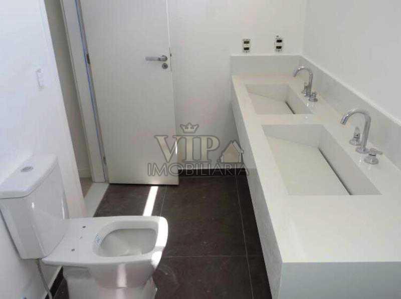 03 - Casa em Condomínio Guaratiba, Rio de Janeiro, RJ À Venda, 3 Quartos, 225m² - CGCN30020 - 6