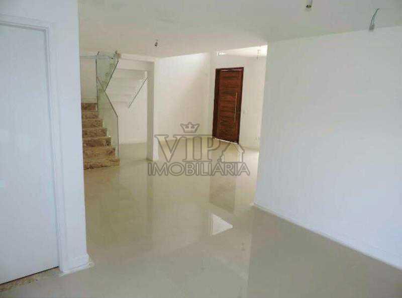 05 - Casa em Condomínio Guaratiba, Rio de Janeiro, RJ À Venda, 3 Quartos, 225m² - CGCN30020 - 7