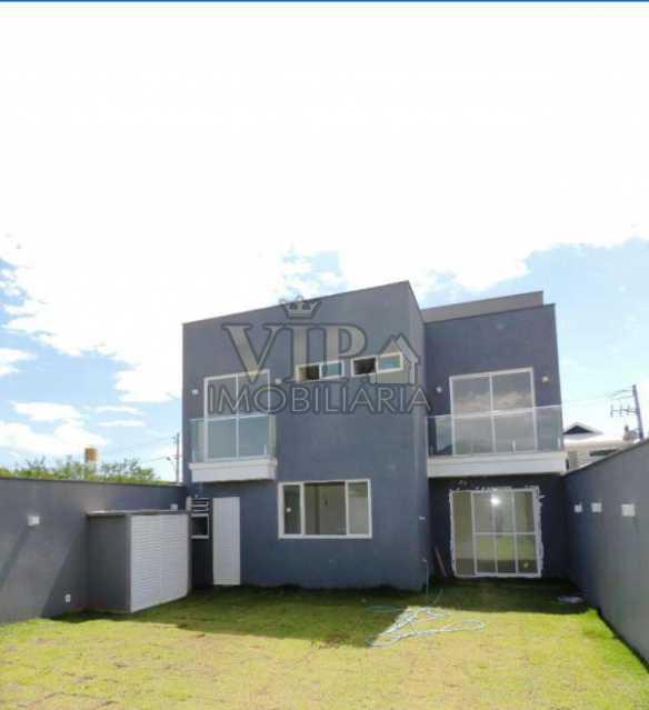 08 - Casa em Condomínio Guaratiba, Rio de Janeiro, RJ À Venda, 3 Quartos, 225m² - CGCN30020 - 9