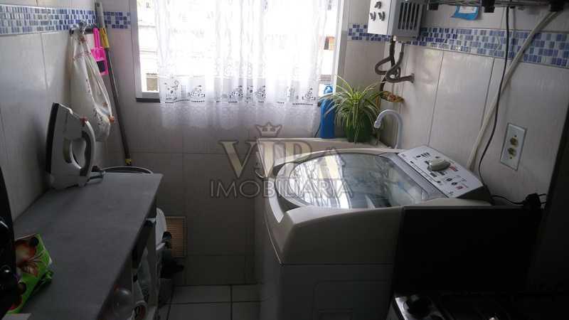 20180104_112330 - Apartamento À VENDA, Campo Grande, Rio de Janeiro, RJ - CGAP20605 - 3