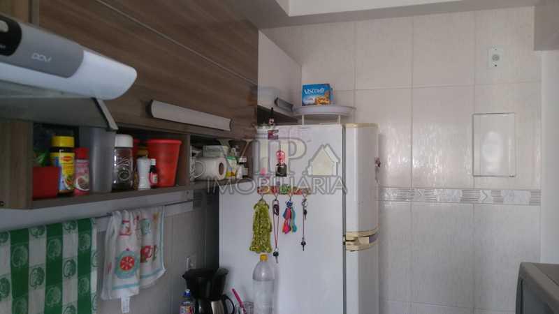 20180104_112342 - Apartamento À VENDA, Campo Grande, Rio de Janeiro, RJ - CGAP20605 - 5