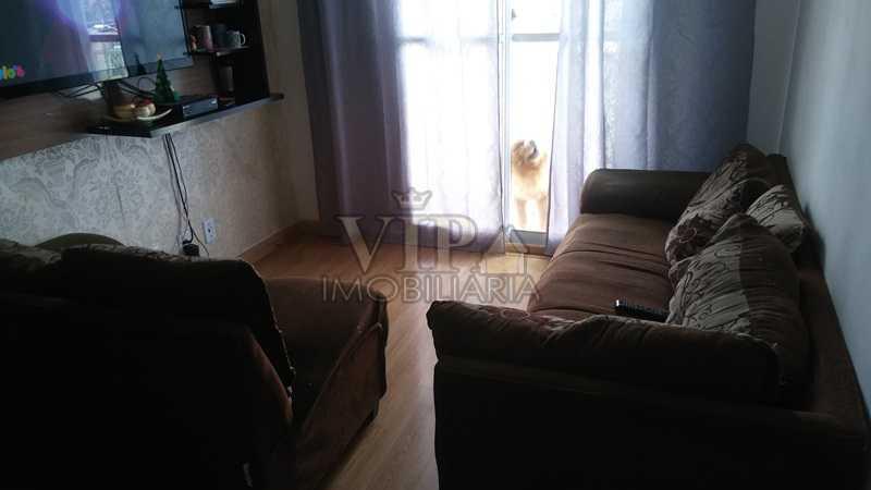 20180104_112359 - Apartamento À VENDA, Campo Grande, Rio de Janeiro, RJ - CGAP20605 - 6