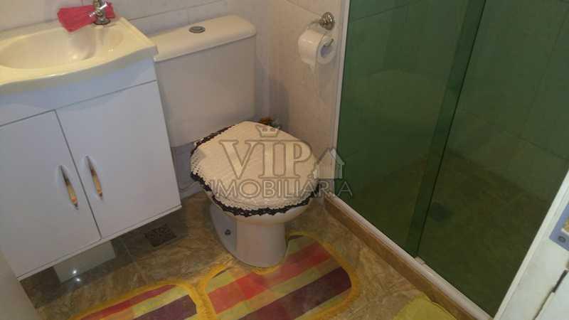 20180104_112425 - Apartamento À VENDA, Campo Grande, Rio de Janeiro, RJ - CGAP20605 - 8