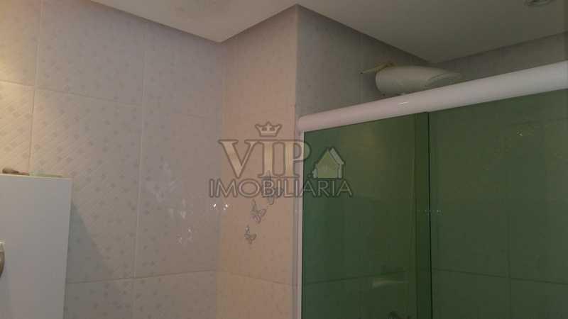 20180104_112430 - Apartamento À VENDA, Campo Grande, Rio de Janeiro, RJ - CGAP20605 - 9