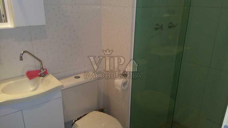 20180104_112437 - Apartamento À VENDA, Campo Grande, Rio de Janeiro, RJ - CGAP20605 - 10