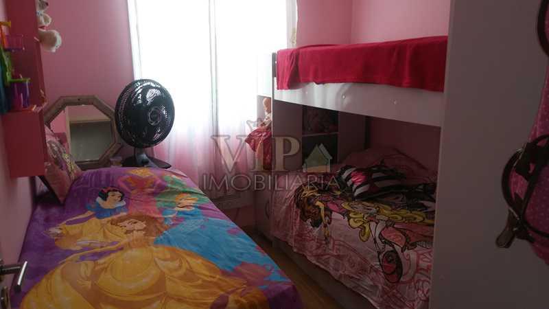 20180104_112453 - Apartamento À VENDA, Campo Grande, Rio de Janeiro, RJ - CGAP20605 - 12