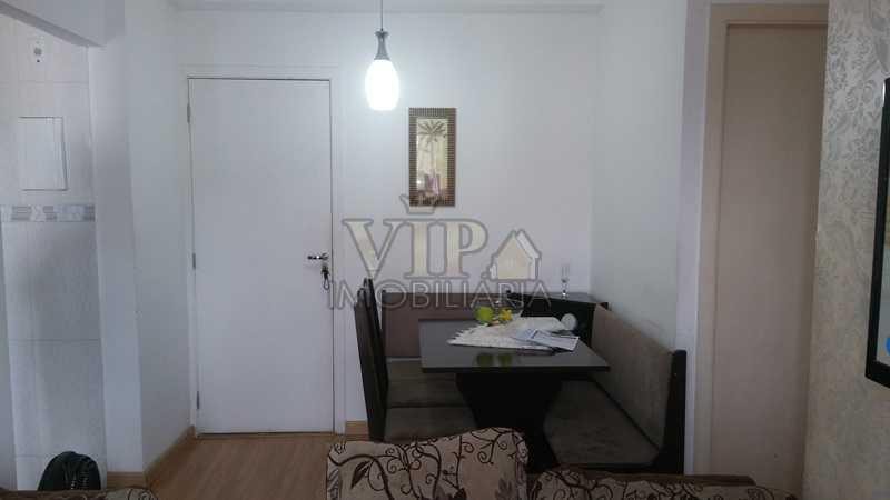 20180104_113310 - Apartamento À VENDA, Campo Grande, Rio de Janeiro, RJ - CGAP20605 - 16