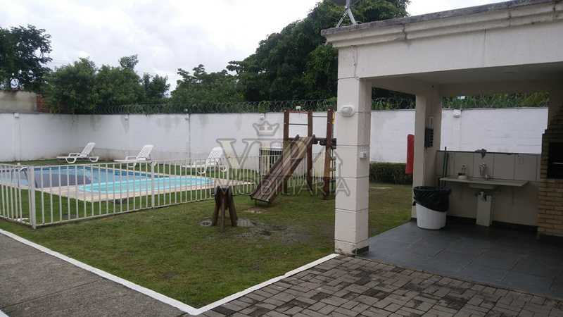 20180104_113721 - Apartamento À VENDA, Campo Grande, Rio de Janeiro, RJ - CGAP20605 - 1