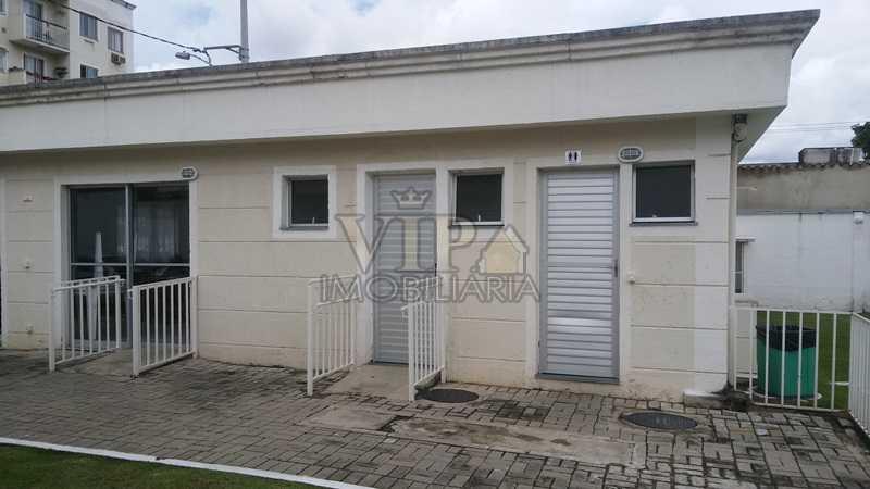 20180104_113730 - Apartamento À VENDA, Campo Grande, Rio de Janeiro, RJ - CGAP20605 - 19
