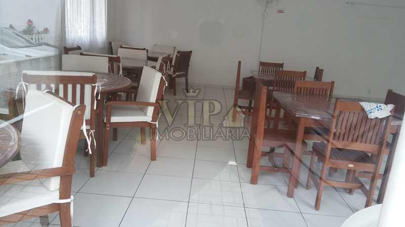 20180104_113811 - Apartamento À VENDA, Campo Grande, Rio de Janeiro, RJ - CGAP20605 - 20