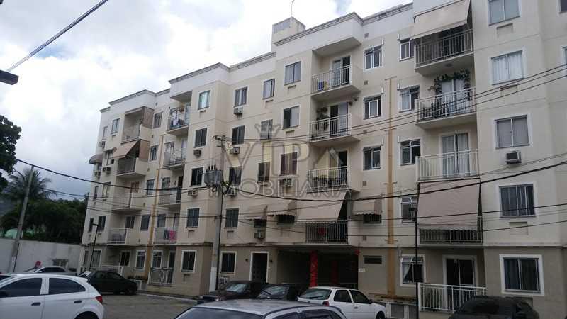 20180104_113919 - Apartamento À VENDA, Campo Grande, Rio de Janeiro, RJ - CGAP20605 - 22