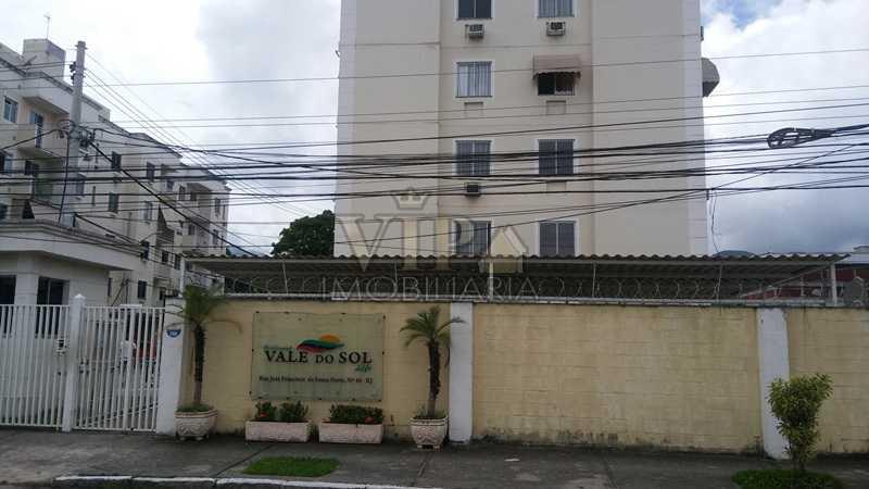 20180104_114030 - Apartamento À VENDA, Campo Grande, Rio de Janeiro, RJ - CGAP20605 - 24