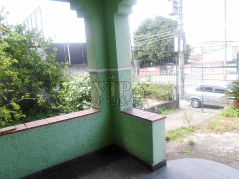 SAM_8461 - Casa À VENDA, Campo Grande, Rio de Janeiro, RJ - CGCA30432 - 7