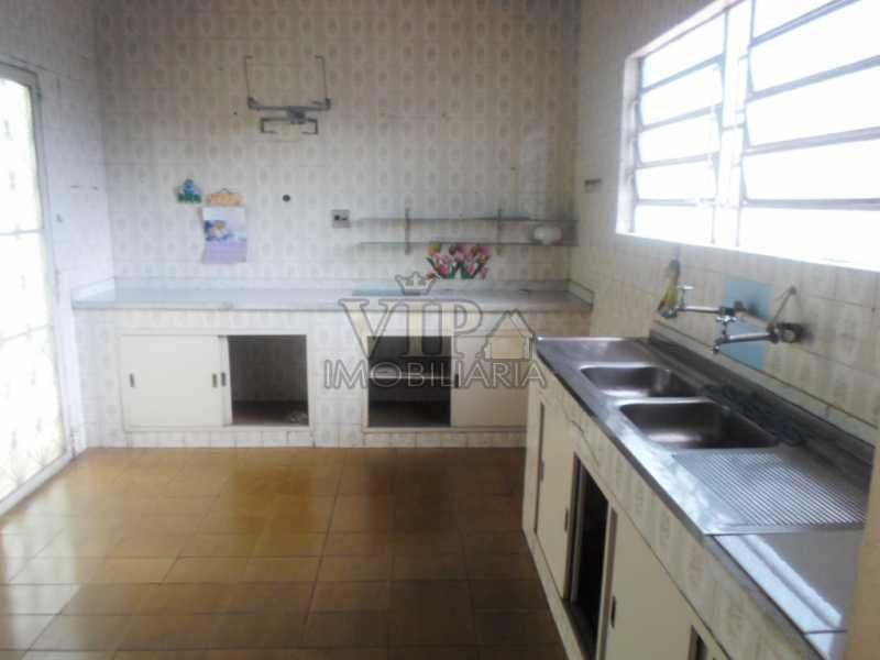 SAM_8465 - Casa À VENDA, Campo Grande, Rio de Janeiro, RJ - CGCA30432 - 11