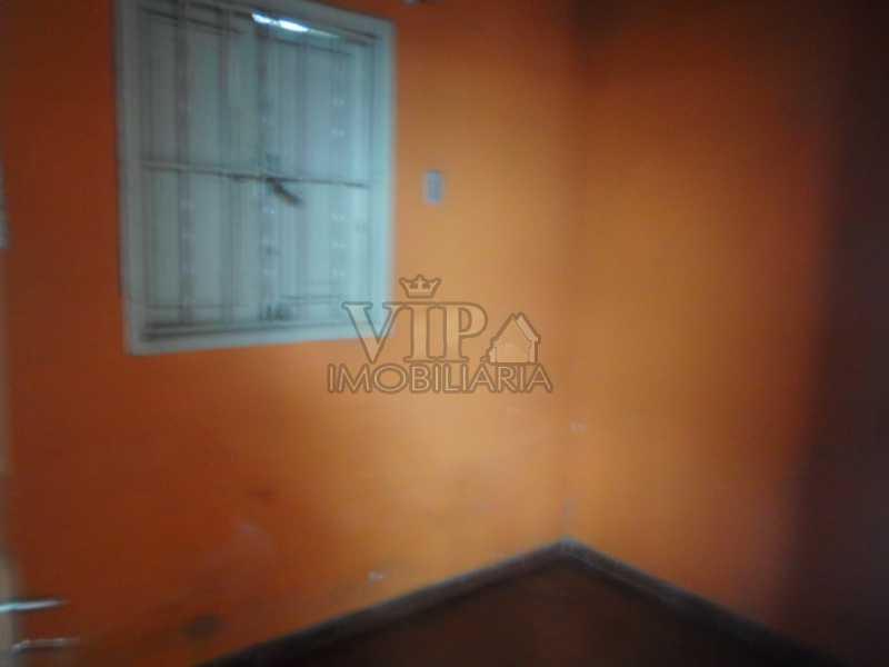 SAM_8467 - Casa À VENDA, Campo Grande, Rio de Janeiro, RJ - CGCA30432 - 13