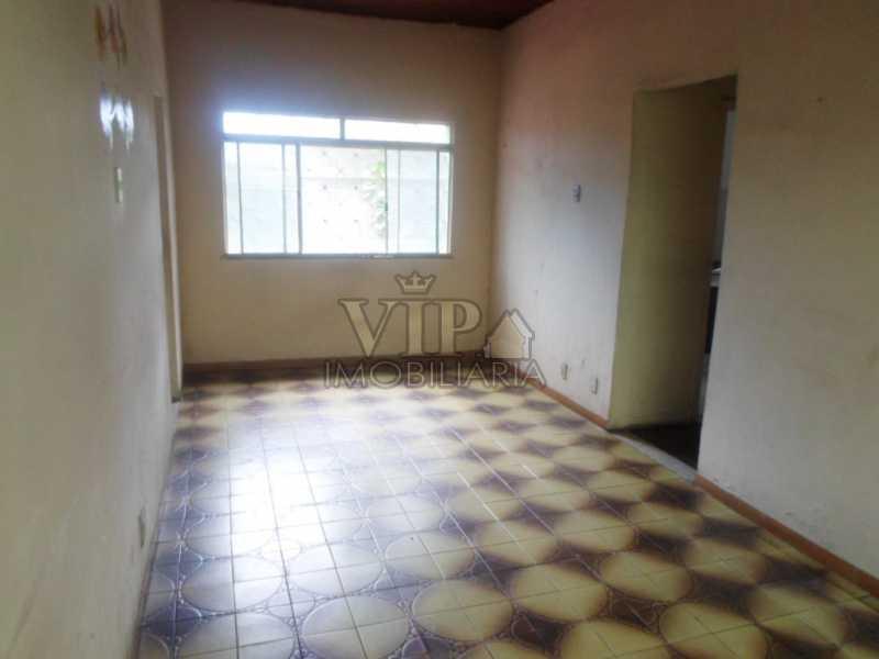 SAM_8468 - Casa À VENDA, Campo Grande, Rio de Janeiro, RJ - CGCA30432 - 14